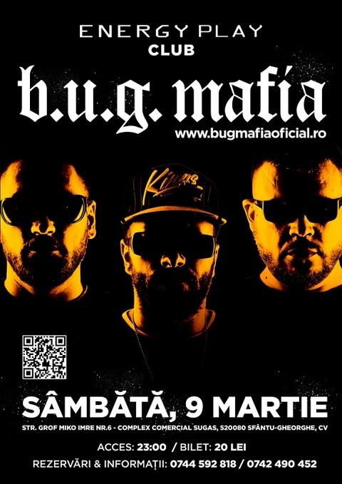 B.U.G. Mafia - Băieții Buni
