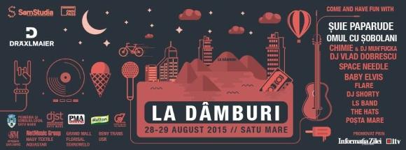 Festivalul La Dâmburi