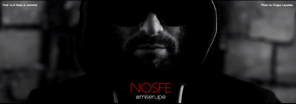 Nosfe - #miserupe