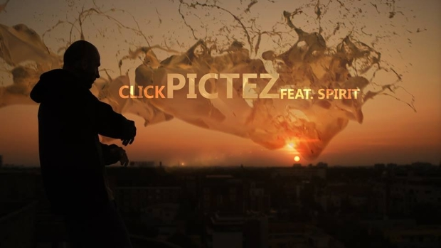Click - Pictez feat. Spirit
