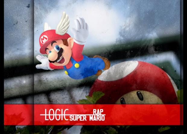 Logic - Rap Super Mario
