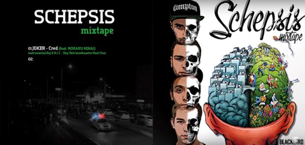 Schepsis mixtape