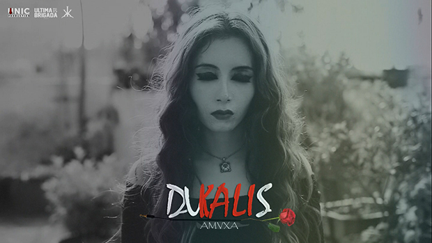 dualis cover