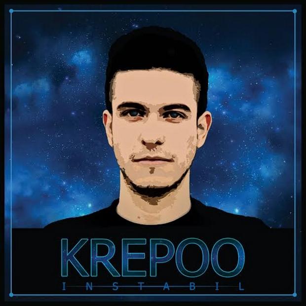 Krepoo Album Instabil