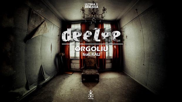 Deezee Orgoliu Cover