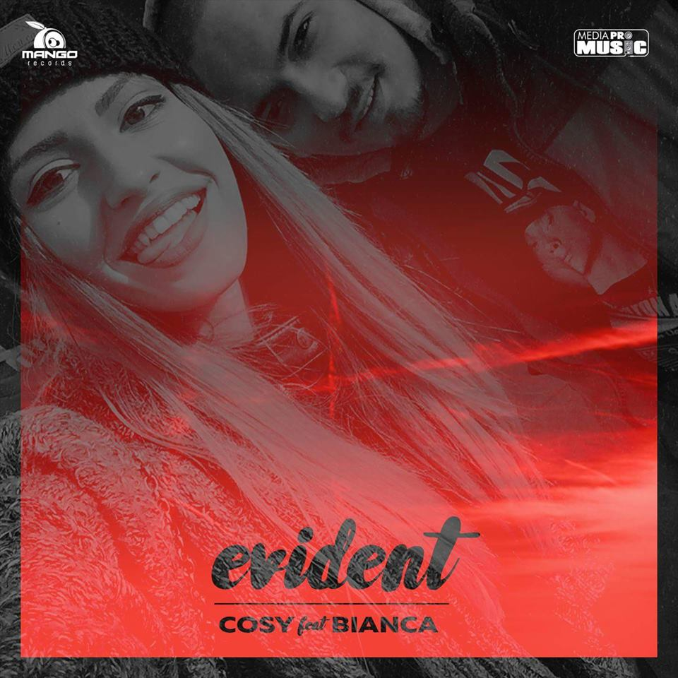 Cosy feat Bianca - Evident