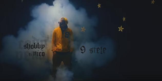 Shobby feat. Nico - 9 stele (Video)