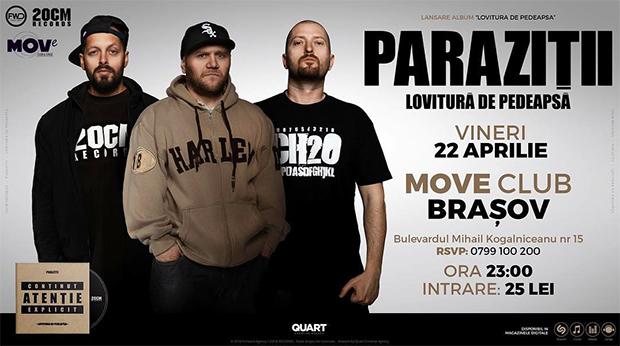 parazitii-concert-brasov