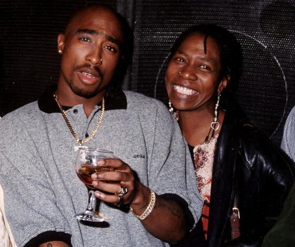Tupac-si-mama-lui-Afeni