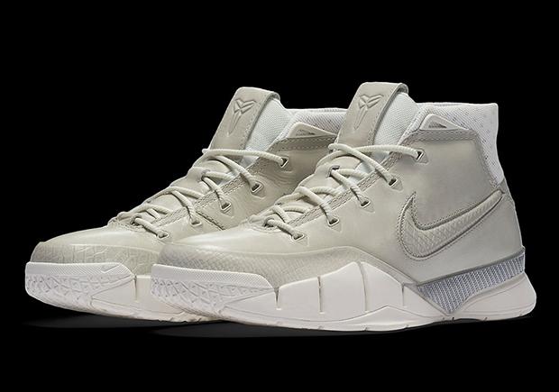 Nike Kobe 1 fade to black