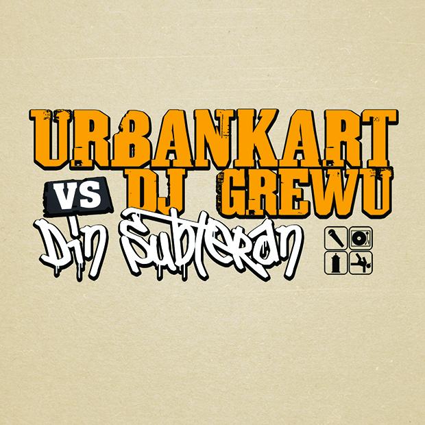 urbankart-din-subteran